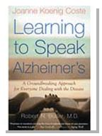 Click to order Learning to Speak Alzheimer's from your local library