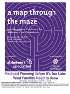 Download Map Through the Maze