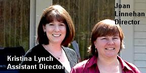 Agawam Senior Center Directors