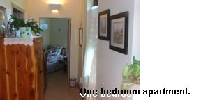 1 bedroom apartment at Monastary Heights photo; click to see community room